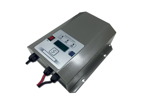 forklift batteries \u0026 forklift battery charger services ibcscbhf series hi frequency charger
